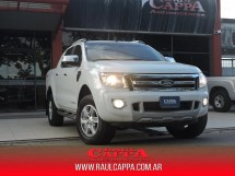 Ford Ranger Limited Atomatica