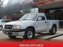 Chevrolet S-10 Cabina Simple
