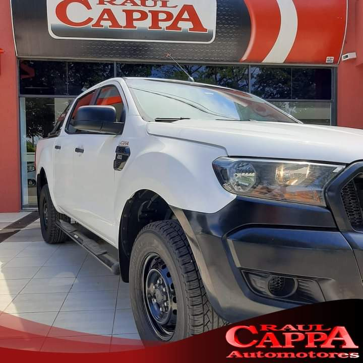 Ford RANGER 2.2L XL SAFETY 4X2